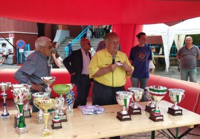 Gobbo Lorenzo conquista in volata la settantesima Coppa Bruno Giacosa