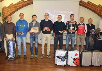 Domenica 18 novembre a Lurisia Terme si tiene la premiazione del circuito Coppa Piemonte 2018
