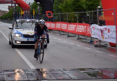 Enrico Zen firma la sua quinta GF Giro delle Valli Monregalesi. De Marchi tra le donne